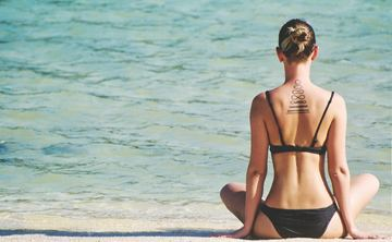 Ayurveda for Yoga Teachers Retreat 100 Hours