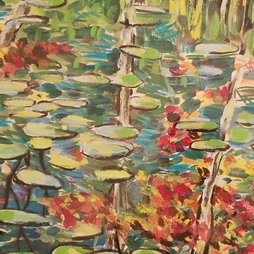 Visions of Nature in Art: A Retreat on the Gunflint Trail