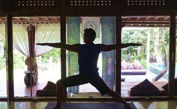 7 Days Living Yoga Retreats in Bali, Indonesia