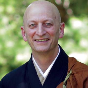 Geoffrey Shugen Arnold, Roshi