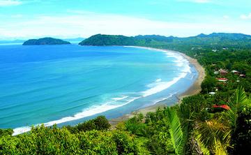 ADVENTURE YOGA RETREAT IN COSTA RICA