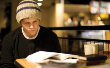 The Missing Ingredient: Contemplation in Higher Education