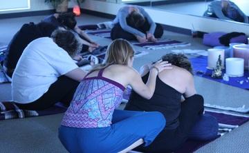 Be Me Yoga Retreat
