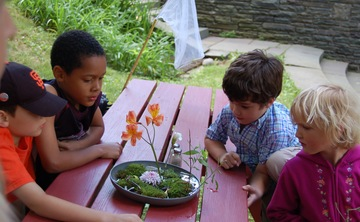 A Time for Quiet: Meditation, Work and Play for Children & Their Parents