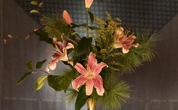Ikebana: The Meditative Art of Flower Arrangement