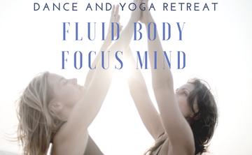 Fluid Body, Focus Mind