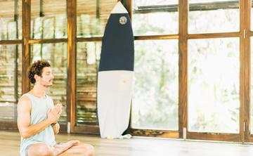 Samadi Bali Summer Yoga & Surf Holiday