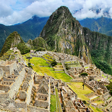 Experience Yoga and Culture in the Mystical Sacred Valley with Dawn Stillo