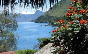 Spring Awakening: a Yoga Journey in Guatemala with Yvonne Kingsley