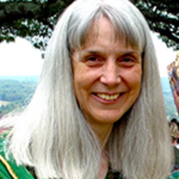 Rev. Lakshmi Barsel, Ph.D.