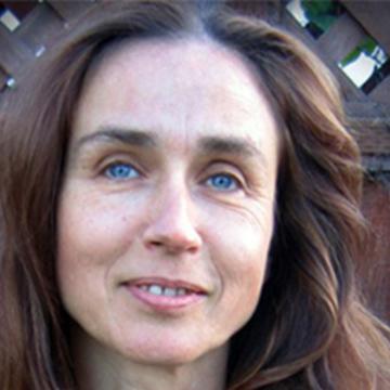 Maria Alfaro, E-RYT, Neurogenic Yoga Trainer and TRE Certification Trainer