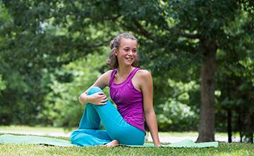 Yoga for Teens Certification Program