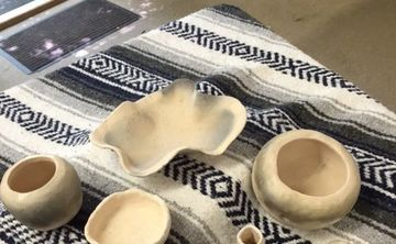Indigenous Wisdom & Pottery
