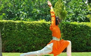 29 Days 200hs Yoga Teacher Training with Siddhartha Shiv Khanna (Jun 2019 - Athens, Greece)