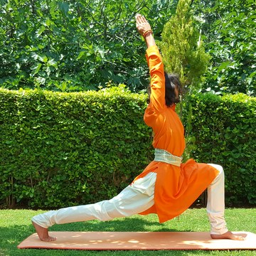 29 Days 200hs Yoga Teacher Training with Siddhartha Shiv Khanna (Jun 2019 - Athens, Greece)