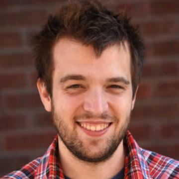 Ryan Shay