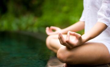 Compassion Yoga
