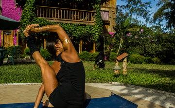 Ecuador Eco-Yoga Adventure: Yoga, Volunteer, Surf and Transform