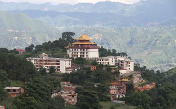 21 Days 200-Hour Yoga Teacher Training in Kathmandu Valley, Nepal