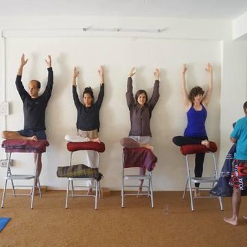 Mahi Yoga School Dharamshala