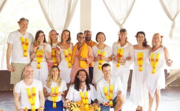200HR Multistyle yoga teacher training in Goa