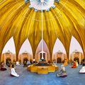 Yogaville - Satchidananda Ashram