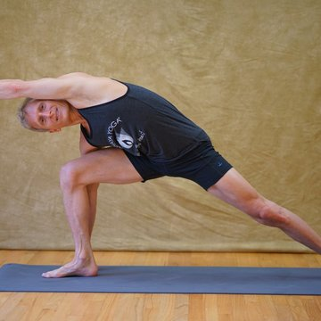 TANTRA YOGA: THE PATH OF RADICAL AFFIRMATION
