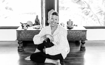 ESCAPE THE WINTER YOGA VACATION WITH MIMI AND JOHN