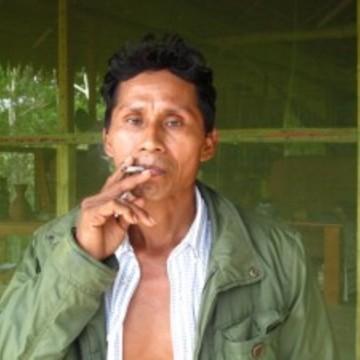 Medardo Dahua Tamani