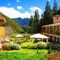 Eco Lodge Villa Magica