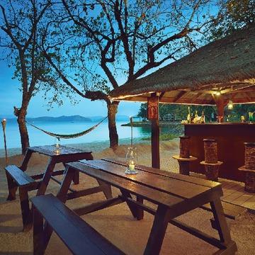 5 Days Yoga in Paradise Wellness Retreat in Langkawi, Malaysia
