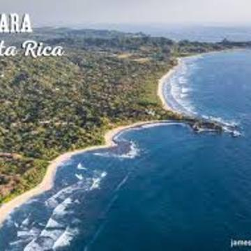 Yoga Retreat Vacation - Nosara, Costa Rica