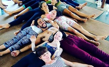 RYT 300 Holistic Yoga Teacher Training (Advanced)