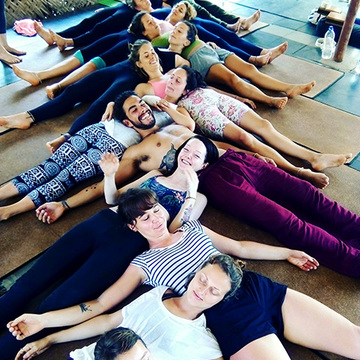 RYT 300 Holistic Yoga Teacher Training (Advanced)