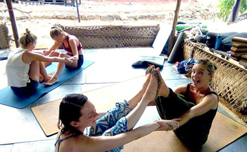 RYT 200 Hatha Vinyasa Flow Teacher Training