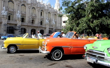 Spice Up Your Life, Yoga and Cultural Immersion in Cuba