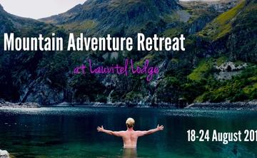Mountain Adventure Retreat