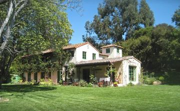Women's Vitality Retreat in Montecito, CA