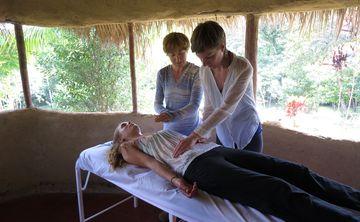 4 Day Reiki Initiation & Yoga retreat at Tambo Ilusion in Amazon of Peru