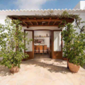 Villa Tall Buddha Ibiza