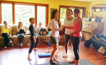 Hot Yoga Teacher Training (YA - RYT): 250 hrs, Santa Barbara