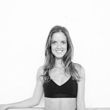 Amy Sinclair - Australia