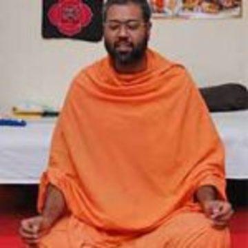 Swami Shiva Bharma Saraswati