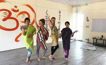 Yoga Teacher Training Rishikesh in India