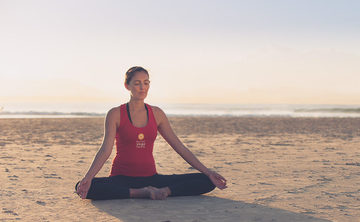 3 Day Weekend Yoga and Health Retreat – April 2019