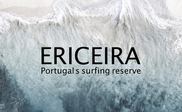 Yoga & Surfing  at Ericeira Reserve Portugal