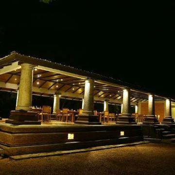 Kaveri Resort