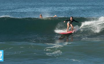 Women's 7-Night Surf Retreat – Costa Rica