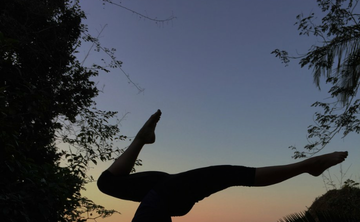 Resolve Yoga Retreat: Take a moment away from life to find your commitment to Mind, Body and Soul