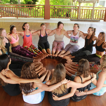 11 Day Empowering Shakti Yoga Retreat, Bali, 18-28 February, 2019